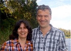 Alexi Anita und Thomas