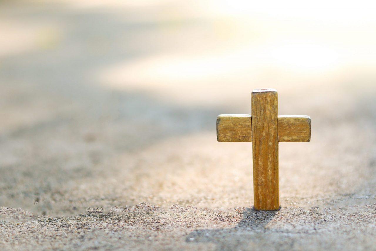 Über uns - Mit Christus