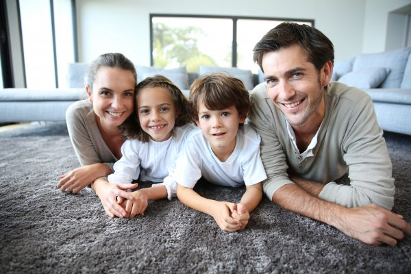 Elternkurs für Familien mit kleinen Kindern