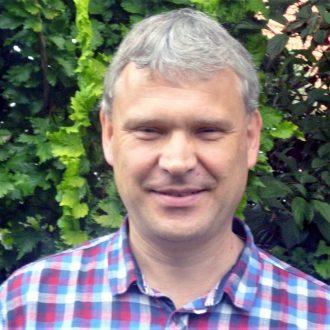 Pastor Thomas Alexi